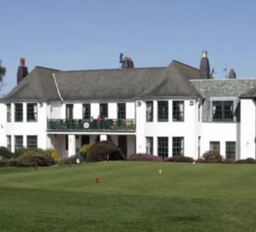Golf Course Partnership